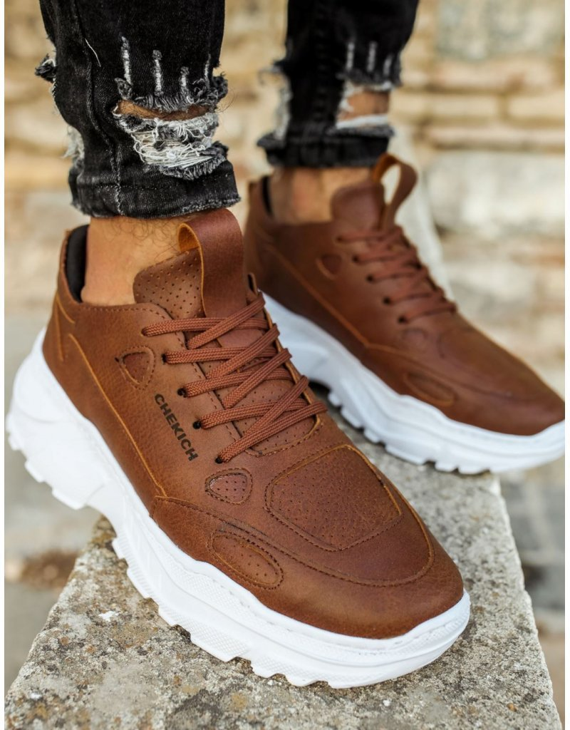 Ugly dad trainers