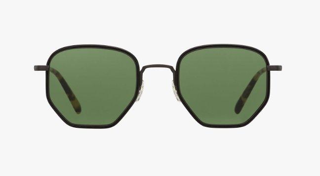 Φόρα πολυγωνικά γυαλιά για να κάνεις την τάση δική σου μόδα
