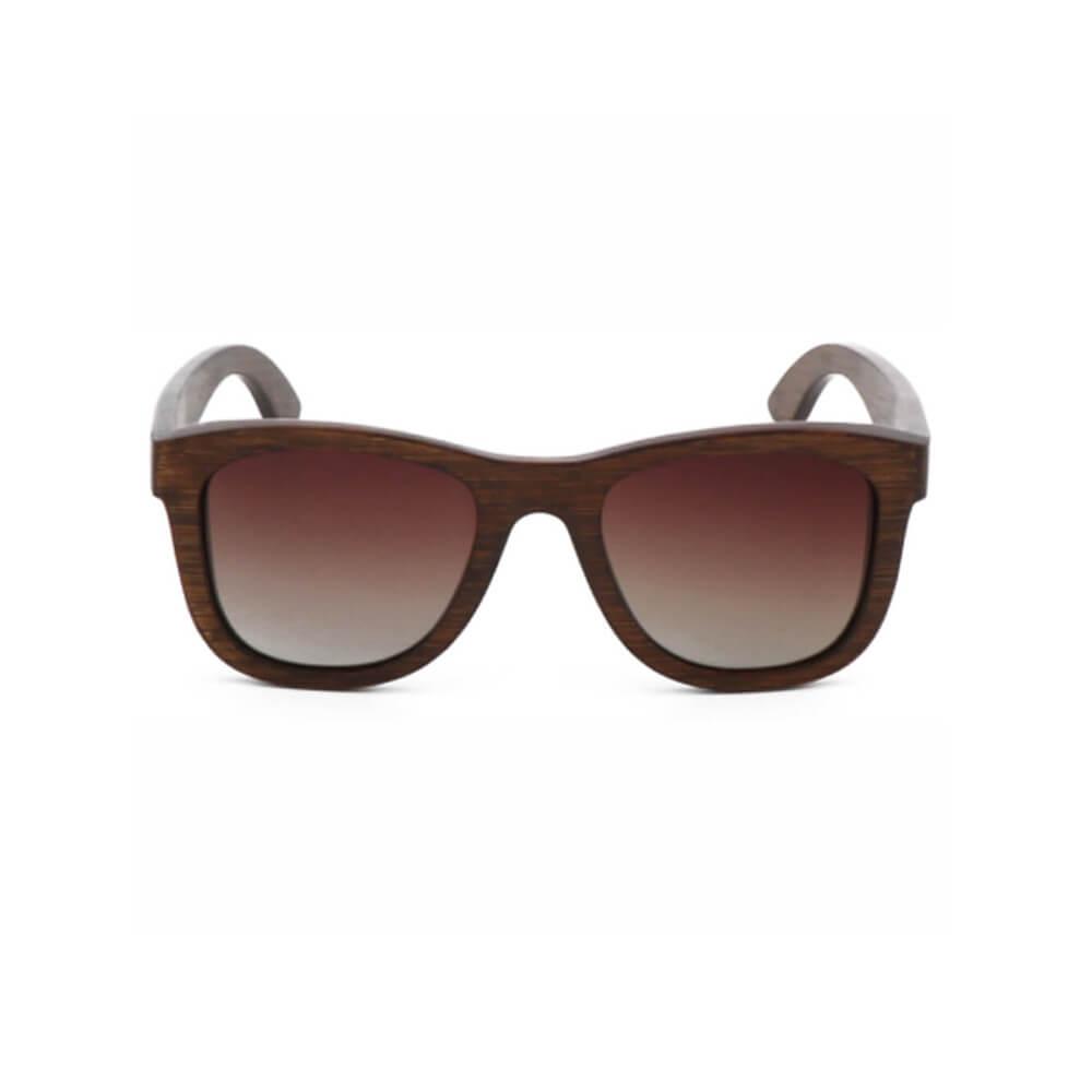 Τα ξύλινα γυαλιά εξακολουθούν να μας εντυπωσιάζουν λόγω του στυλ που προσδίδουν