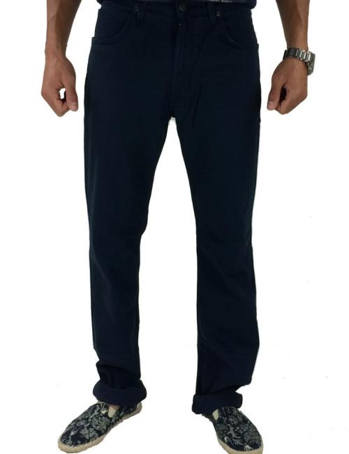 Παντελόνι Lee Brooklyn Straight L452JR22 (Μπλε)