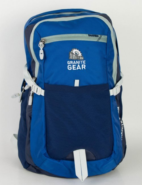 Ανδρικό μπλε σακίδιο Granite Gear Portage G7079M