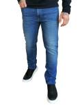 Lee Luke ανδρικό χλώριο τζιν παντελόνι L719ROIG