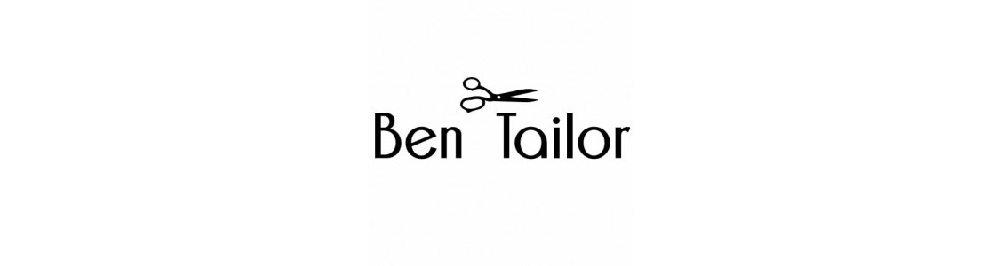 Βρείτε σε εμας τα νεανικά ρούχα για άνδρες Ben Tailor